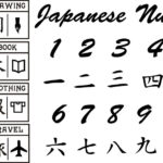 How to count Japanese Numbers?