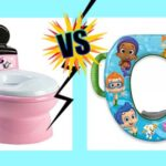 Potty Chair vs Potty Seat: Which One is Best for Your Child?