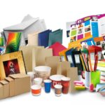 Stationery Printing in Corporate
