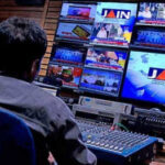 Which is the most rewarding field in mass media with immense opportunities?