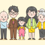 How to Address Family Members in Japanese?