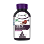 Buy Grape Seed Capsule  For  Your Oily Skin Care – Heebs
